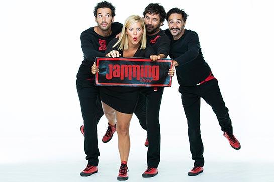 Jamming Show