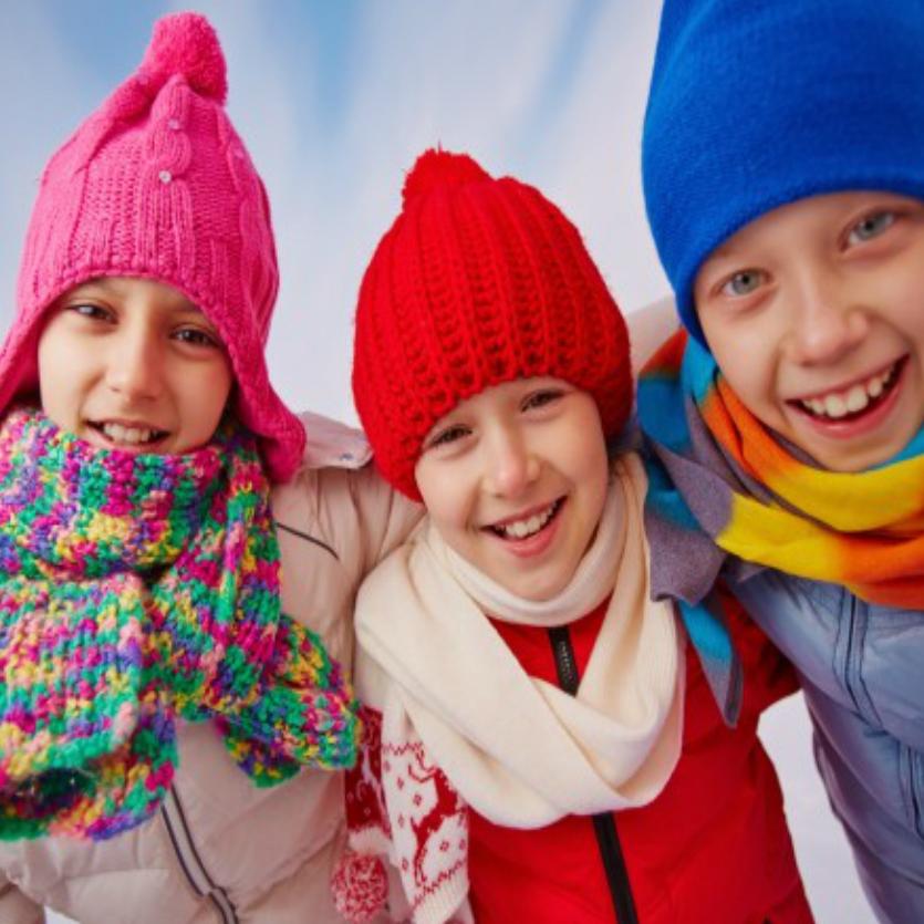 5 planes de Navidad con niños en Madrid