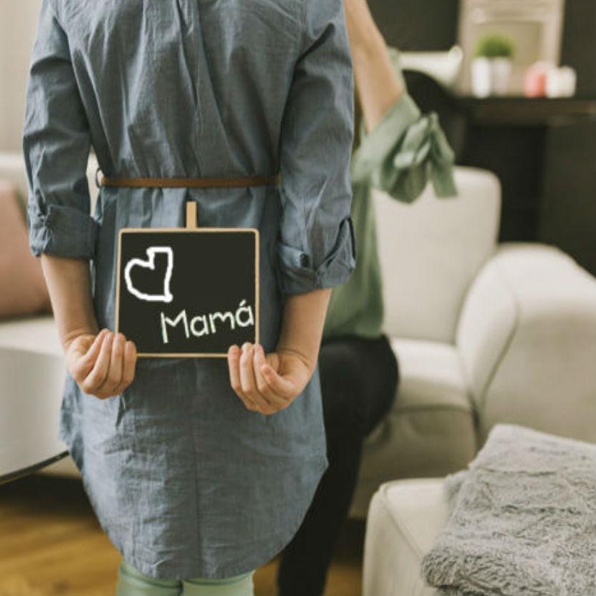 6 ideas diferentes para regalar el Día de la Madre